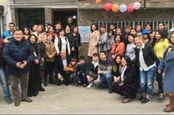 В турецком городе Измир основали кыргызскую диаспору (фото)
