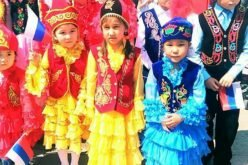 В День России, 12 июня 2017 года, в Тюмени состоялся XXIII фестиваль национальных культур «Мост дружбы».