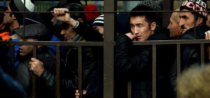 В России может усилиться миграционный контроль