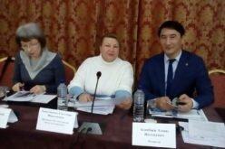 Мигранттардын көйгөйүн кыргыз-орус уюмдары бирге талкуулады