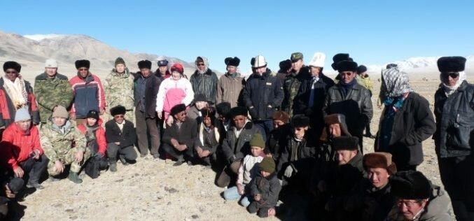 Гуманитарная экспедиция в Малый и Большой Афганский Памир 2013 год