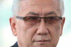 Председатель ОО «Кыргызстан-Астана» Ш.Исмаилов: Диаспоры вносят большой вклад в развитие страны