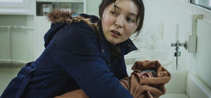 Фильм «Айка» вышел из борьбы за «Оскар»