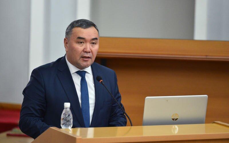 Премьер-министр: 750 тысяч кыргызстанцев – в трудовой миграции