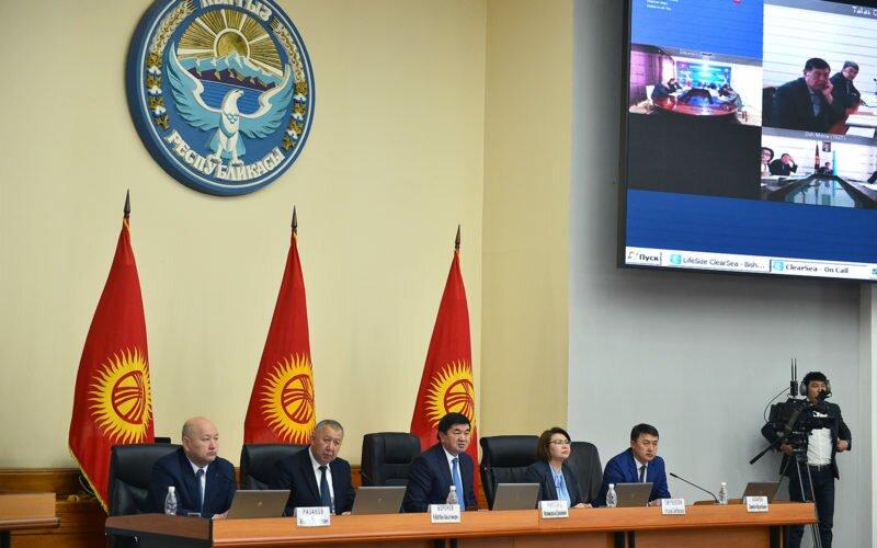 Большинство граждан Китая, ставших кыргызстанцами – кыргызы