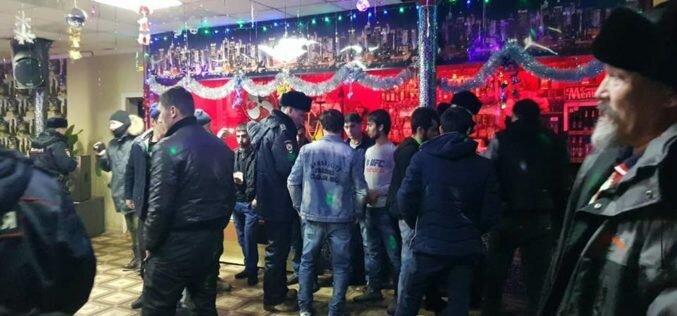 В Якутии прошли антикыргызские рейды активистов