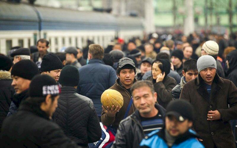 ИАЦ «Кабар»: В чем потенциал мигрантов из Центральной Азии?