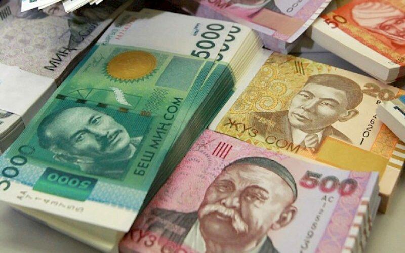 Паритет рубля и сома невыгоден для трудовых мигрантов