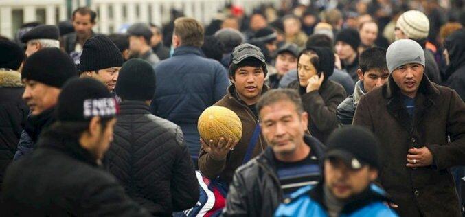 Трудовые мигранты массово покидают Россию. Кто их заменит?
