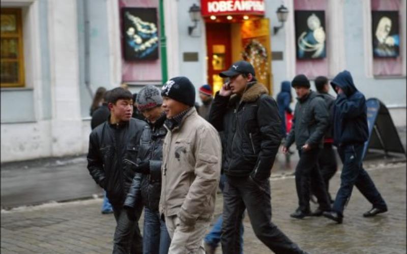 «Спали боком». – Кыргызстанец о мигрантской доле