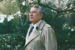 Чыңгыз Айтматовдун ысмы Тюмень шаарындагы көчөгө ыйгарылды