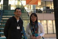 Алматыда хостел иштеткен кыргыздар