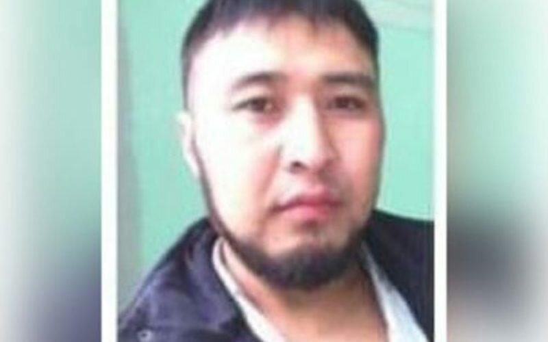 Родственники разыскивают Кубанычбека Осорова, который два года назад уехал на заработки в Москву