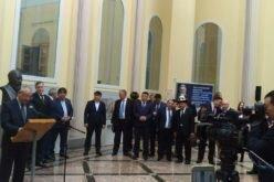 Санкт-Петербургда атактуу кыргыз уулдарына арналган эл аралык конференция болуп өттү