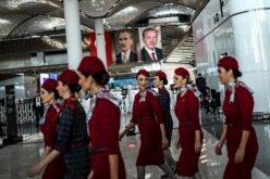 Түркия менен Орусия ички паспорт менен каттоо маселесин караштырууда