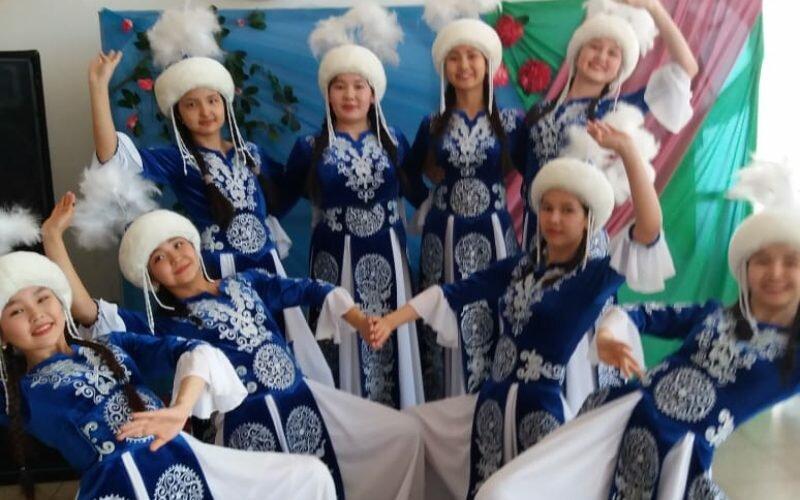 Тюмендик кыргыздар конкурс-фестивалда алдыңкы орундарды ээлешти