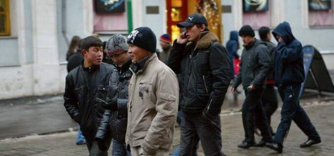 Кыргызы пожаловались послу, и силовики пресекли незаконный канал миграции