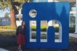 Девушка из Таласа попала в одну из самых крутых компаний мира