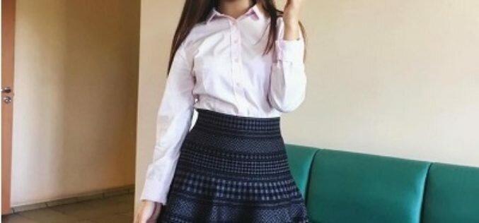 19-летняя Элина работала официанткой и терпела унижения, а сейчас она открыла свой бизнес в Москве