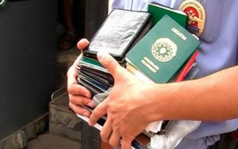 В Свердловской области зарегистрировано около 35,6 тыс. мигрантов из Кыргызстана