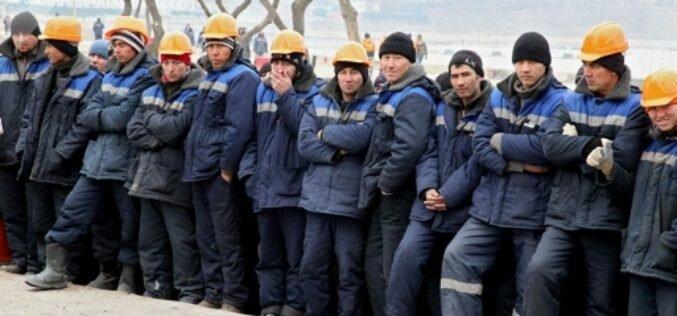 Статья: Как в Якутии решить проблему нелегальных мигрантов?