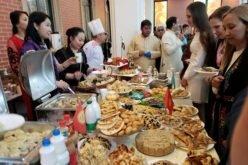 Кыргызстанцы в Китае отпраздновали Нооруз