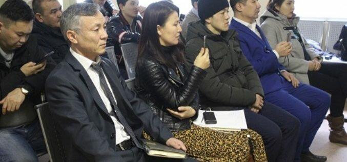 Гражданам Кыргызстана в Москве рассказали о «миграционной амнистии»