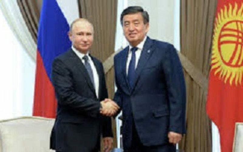 Кыргызская диаспора обратится к Путину из-за запрета мигрантам работать в Якутии