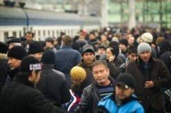 Россия объявила «миграционную амнистию» для граждан Кыргызстана