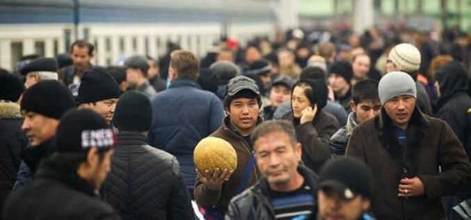 Люди как главный ресурс КР — вопросы трудовой миграции