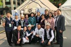 Диаспора Кыргызстана познакомила корейцев с национальной культурой