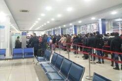 Тажикстандык жаран Кыргызстандын жасалма паспорту менен кармалды