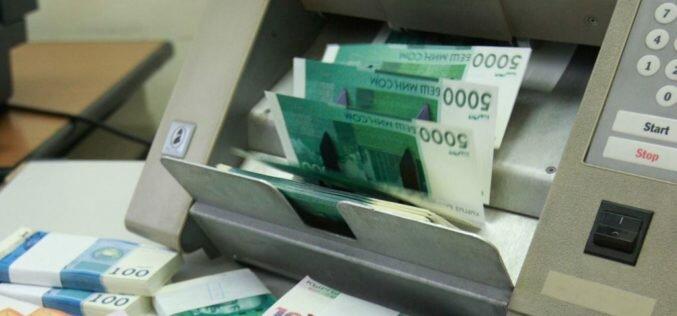 Россия ограничила размер денежных переводов в Кыргызстан