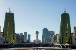 """15-майда Нур-Султан шаарында """"Айтматов окуулары"""" өтөт"""