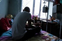 Бишкекте таякеси унаа менен сүйрөткөн баланын учурдагы абалы айтылды