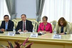 Чехиянын соода министри: бири-бирибиз үчүн Европа жана Азия рынокторуна кирүү боюнча хаб болууга шарттар бар