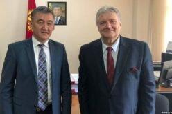 Чехиянын Метрополитен университети Кыргызстандан студенттерди кабыл алат