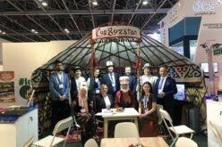 Кыргызстан впервые участвует на международной выставке «Arabian Travel Market – 2019»