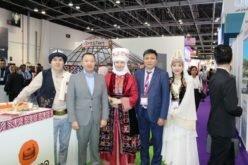 Кыргызстандын туроператорлору Дубайдагы «Arabian Travel Market 2019» Эл аралык туристтик жарманкесине катышууда