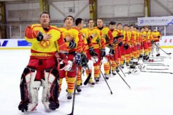 Хоккей: Кыргызстан Дүйнө чемпионатына катышмак, бирок буга чейинки төрт жеңиш жокко чыгарылды