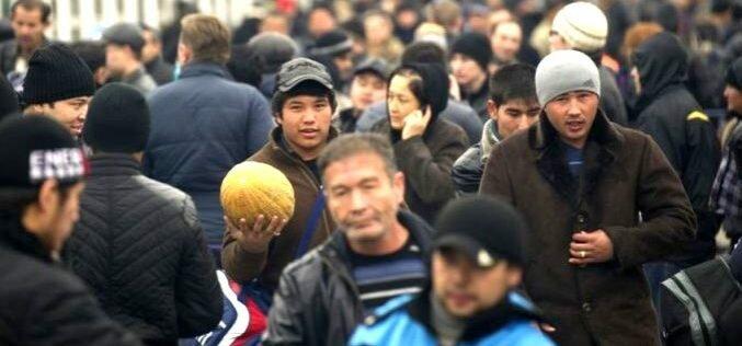 В Бишкеке пройдет Миграционный форум