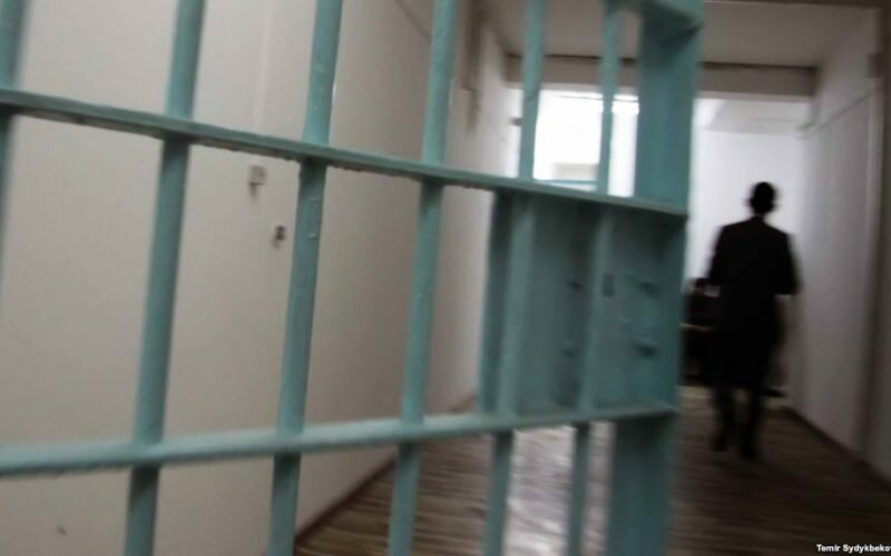 В Петербурге задержана кыргызстанка, разыскиваемая за крупное мошенничество на 8 млн сомов