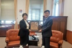 Түштүк Кореяда кыргыз мигранттары үчүн квотаны көбөйтүү айтылды