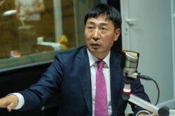 Кыргызстандыктар бизде 2000 доллар айлык алышат. Түштүк Корея элчисинин маеги