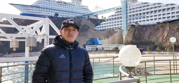 Наши за рубежом: Кубанычбек из Жумгала, работая в Южной Корее, построил дом и открыл бизнес