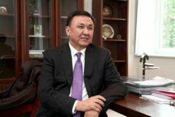 Кыргызстандын Түркиядагы элчиси Анкарада мекендештер менен жолугушту