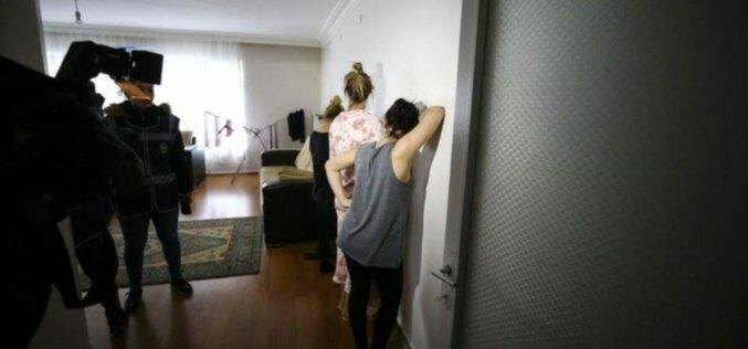 В Турции задержана вооруженная группа, принуждавшая кыргызстанок к проституции