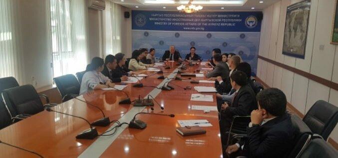 МИД и Госмиграция прорабатывают вопросы по оперативной выдаче единовременной компенсации за «груз-200»