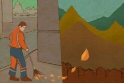 Миграциянын куну: Кыргызстанда ата-энесиз балдардын мууну өсүүдө