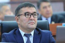 Депутат просит завершить работу по присвоению имени Т.Сатылганова одной из улиц Иркутска